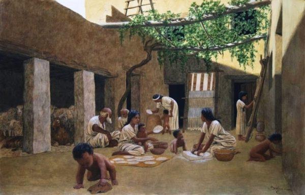 ¿Cómo se vivía en Judea en tiempos de Jesús?
