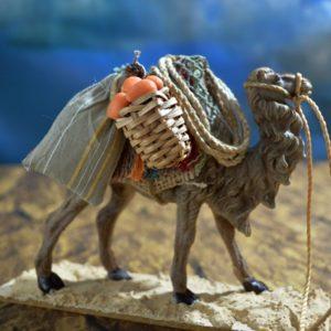 PC-075 Camello con Sacos 11 cm/ 4.3″