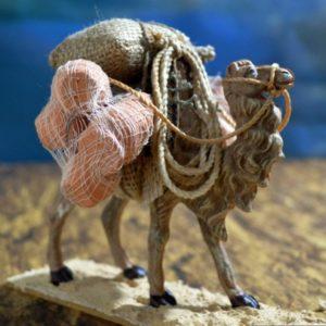 FA-075 Camello con Vasijas