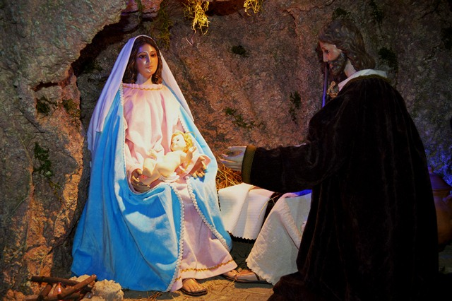 San José señala al Niño