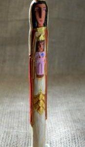 AA-356 Virgen de Coromoto