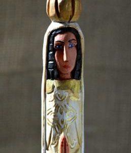 AA-358 Virgen del Valle
