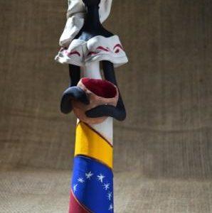 AV-353 Venezolana Mediana