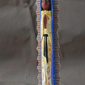 AA-369 Virgen de Guadalupe