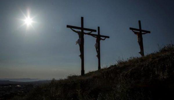 ¿Mataron los judíos a Jesús?