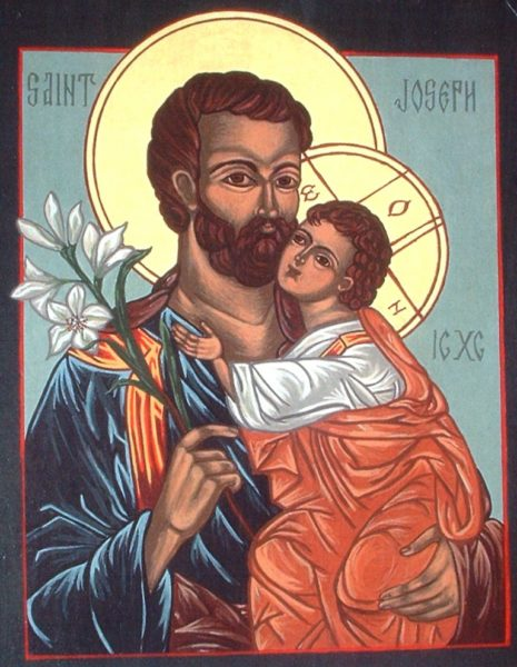 ¿Qué sabemos de la Vida de San José?