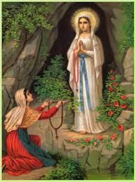 ¿Por qué la Virgen de Lourdes es patrona de los enfermos?