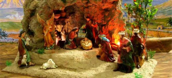 ¿Que sabemos del Nacimiento de Jesús?