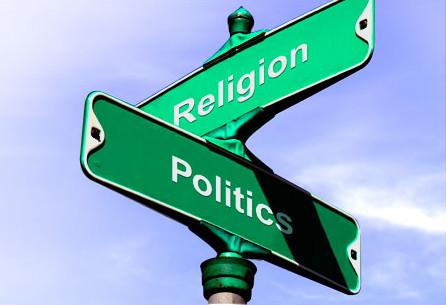 Política y Religiones